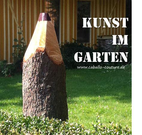 Kunst Im Garten Selber Machen 2111 by Neues Caballo Couture Caballo Coutures