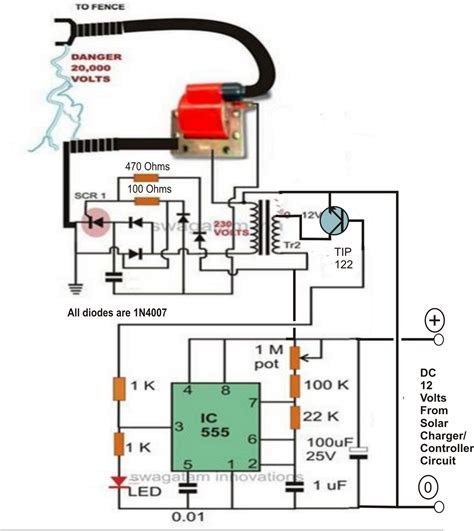 parallel battery wiring diagram get free image about