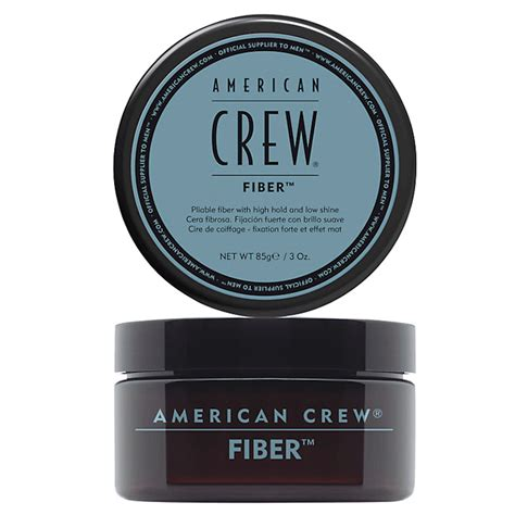 how to use american crew fiber for short hair american crew fiber 85g shoo pt