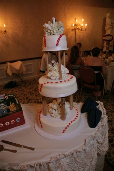 matt and s baseball themed wedding 10 171 sports roses your for sports expressed