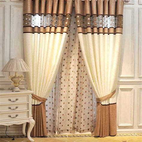 latest curtain styles popular curtain styles buy cheap curtain styles lots from