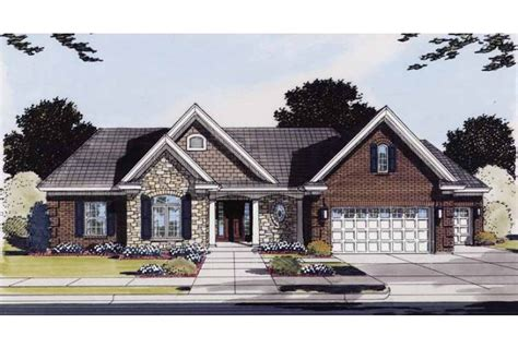 Single Floor Country House Plans Eplans French Country House Plan Beautiful And Spacious