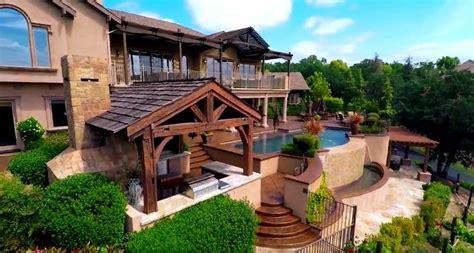 entertaining backyards 17 best images about amazing backyards pools luxury