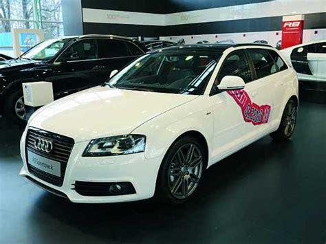 Audi Salzburg by Sondermodell Audi A3 Bull Salzburg Fan Edition