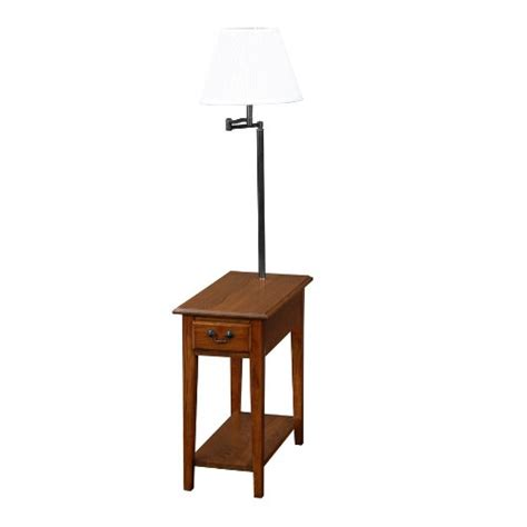 End Table L Combo Captivating End Table L Combination Floor L End Table With Reading L