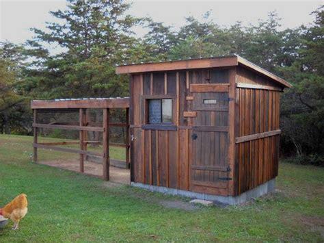 Backyard Chickens Coop Triyae Backyard Chickens Coop Various Design
