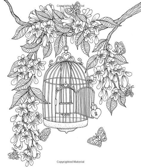 amazoncom twilight garden coloring book published