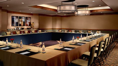 meeting rooms in los angeles los angeles meeting space omni los angeles hotel