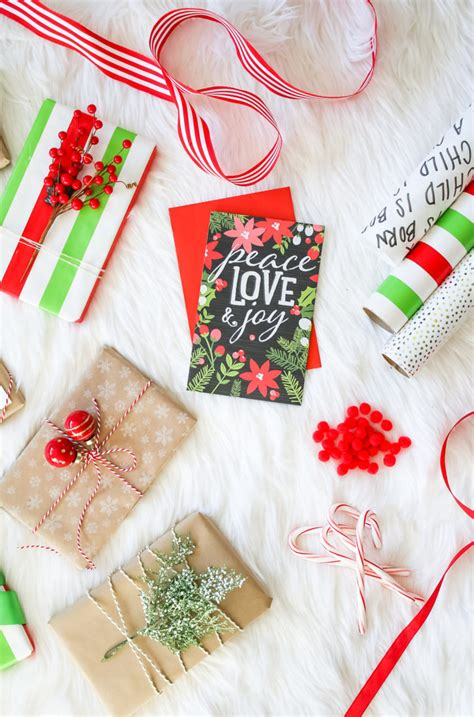 best wrapped christmas presents gift wrap ideas diary of a debutante