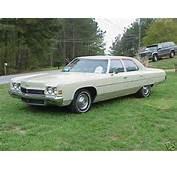 72 Impala 4 Door 72deltacoupes 1972 Chevrolet