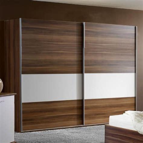 schwebetüren kleiderschrank mit spiegel kleiderschrank nussbaum wei 223 bestseller shop f 252 r m 246 bel
