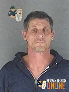 Topeka Kansas Warrant Search Mugshots Craig Wayne Thurber Topeka Ks