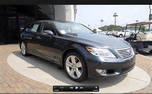 2011 lexus ls460 l start up engine and in depth tour