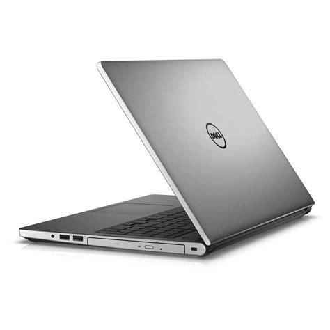 Laptop Dell 9 Jutaan dell inspiron 15 6 quot touchscreen laptop 8gb 1tb windows 10 i5555 2857gry
