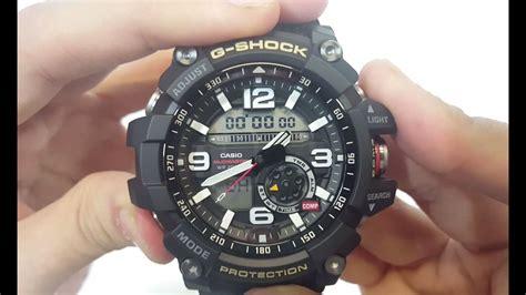 Casio G Shock Gg 1000 List Biru casio g shock gg 1000 1adr unboxing