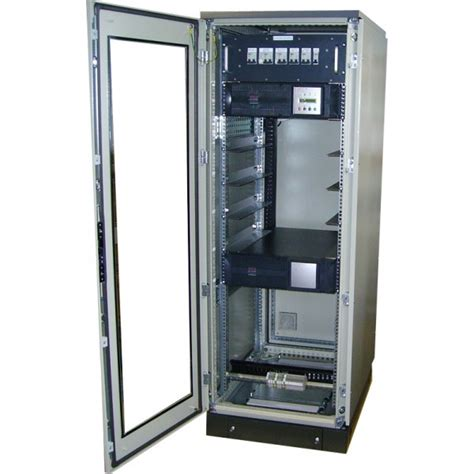 It Rack by 19 Quot Racks For It Harland Simon