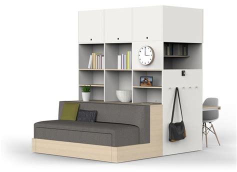 ori systems ori architectural robotic furniture system unlocks the potential of your living space mdolla