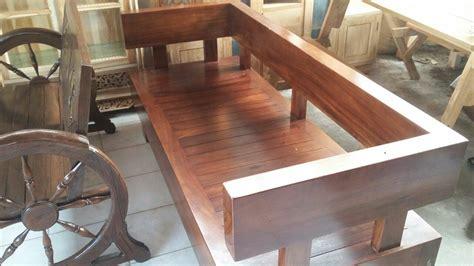 Kursi Teras Kayu Jati harga kursi teras mewah kayu jati 110 di kab bogor jawa