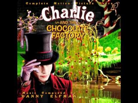 danny elfman charlie and the chocolate factory danny elfman charlie and the chocolate factory main
