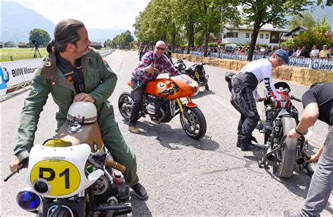 Bmw Motorrad Days 2015 Probefahrten by Review Bmw Motorrad Days Tourenfahrer