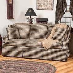 country slipcovers for sofas 1000 images about country primitive furniture on