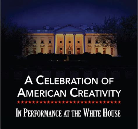 white house musical performances tv weekly now pbs quot american creativity music special in performance at the white