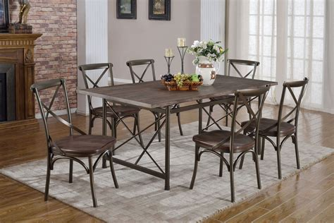 Nevada Dining Table And Chairs Nevada Dining Table At Gardner White