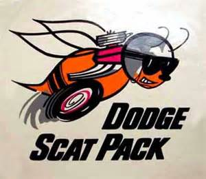 Bumble Bee Wall Stickers scat pack keychain has anybody seen on have one dodge