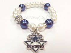 Handmade Jewelry Dallas - houston texans bracelet beaded bracelet nfl by