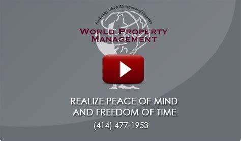 Property Management Companies Milwaukee Milwaukee Property Management And Property Managers