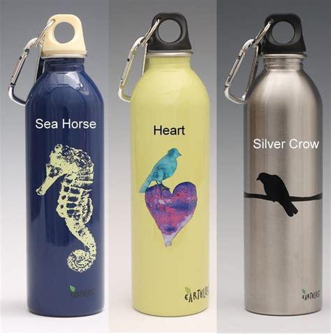 Botol Minuman Mcdonalds Water Bottle botol minum stainless steel earthlust asibayi