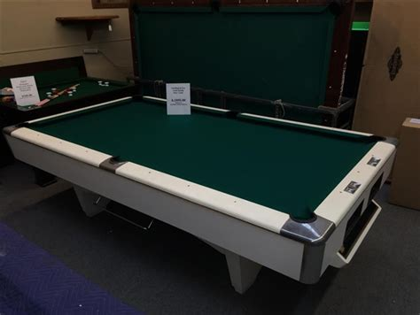 gandy 8 foot pro pool table pool tables plus