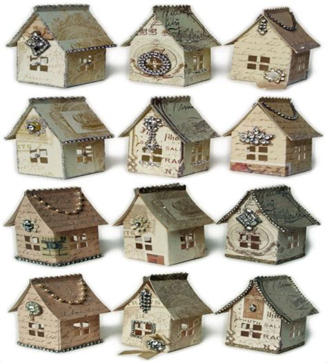 printable paper house luminaries 14 paper house templates free sle exle format