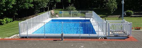Recessed Pools Kayak Pools Midwest