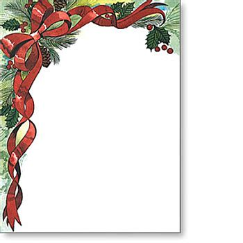 christmas themed paper 7 best images of printable paper christmas theme