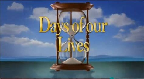 days of our lives logo posts during march 2014 for davebedford