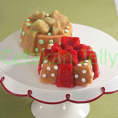Cetakan Kue Puding 6 Cavity Berkualitas cetakan silikon puding kue gift 6 cavity ii cetakan