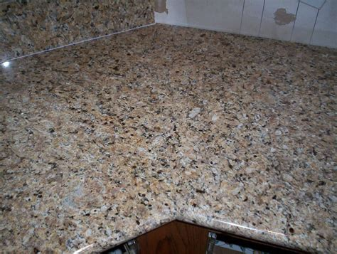 granite countertop seam