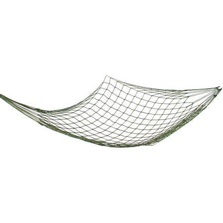 120kg load capacity tree hang hammock mesh net sleeping