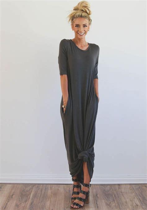 Maxi Dress To Tie At Bottom by Best 25 Slip Dresses Ideas On Slip Dress