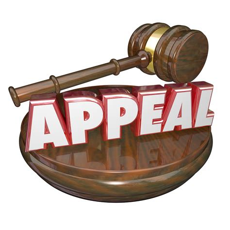 Appellate Search Appellate Process And The Trial Process Mediation Matters