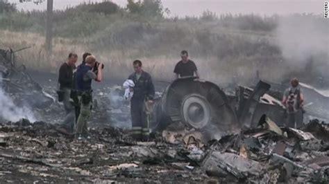 malaysia airlines mh 17 crash mh17 shot down amid political chaos cnn video