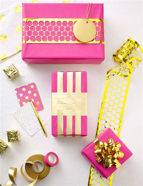 creative ways to wrap christmas gifts four creative ways to wrap your presents this