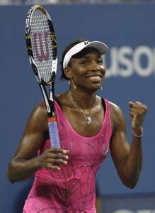 Speaking Of Venues by Venus Williams Speaking And Booking Fee