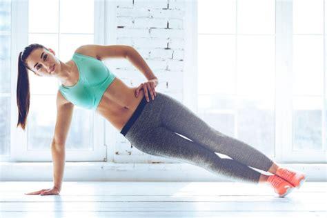 la meilleure routine d exercices de gainage pour un ventre plat cellublue