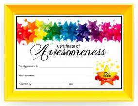 Classroom Certificates Templates by Best 25 Printable Certificates Ideas On Free