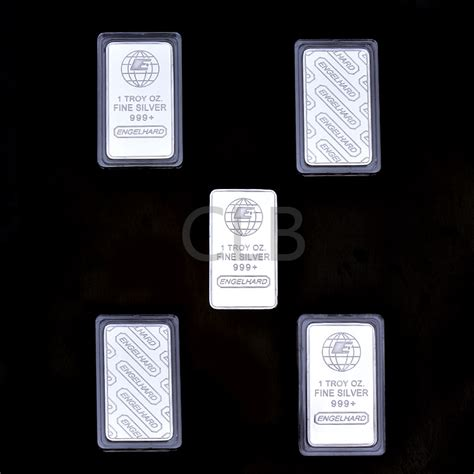 1 Oz Silver Bars Cheap by Get Cheap Silver Bullion Bars Aliexpress