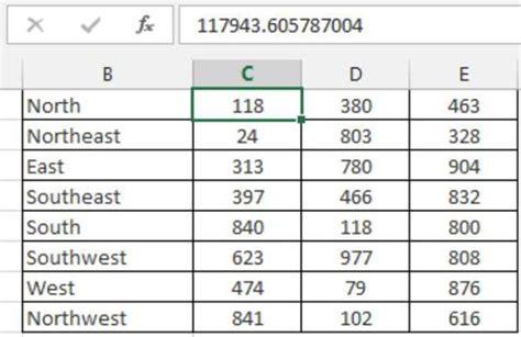 format excel numbers in thousands formato de n 250 meros en miles y millones de informes de