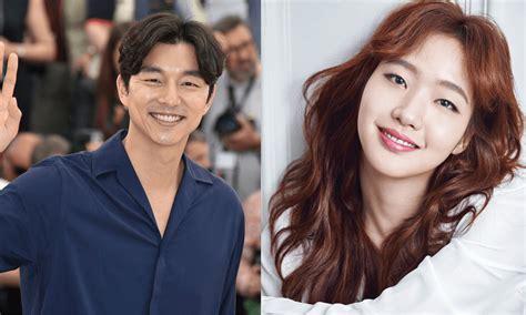 cast film goblin goblin korean drama gong yoo goblin korean drama