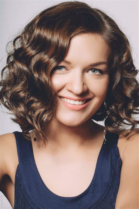 car mal highlight on wavy bob hair cut 15 haircuts for thick wavy hair